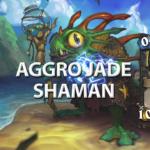 Aggro Jade Chaman - ROV Gaming