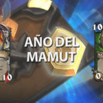 Expansion Mamut Hearthstone - ROV Gaming