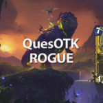 Quest otk - Rogue Hearthstone - ROV Gaming